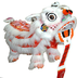 chinese dragon marionette puppet puppets were