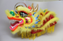 chinese lion dragon marionette puppet cute