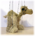 sunny puppets camel marionette each string