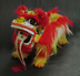 china educational chinese lion dragon marionette