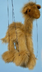 camel marionette mini version puppet itself
