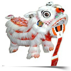 On SaleChinese Dragon Marionette Puppet