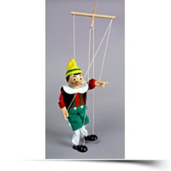 On SalePinocchio Marionette