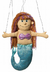 marionette mermaid string puppets skip dance