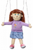 marionette string puppets skip dance simply