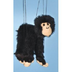 monkey chimpanzee marionette each string puppets