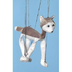 husky marionette each string puppets airplane-type
