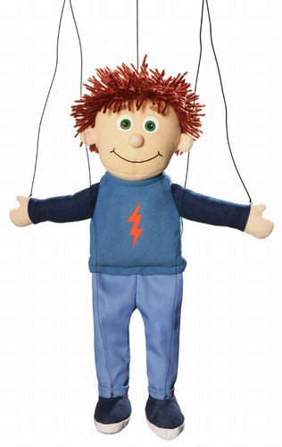 Marionette Tommy